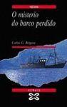 MISTERIO DO BARCO PERDIDO