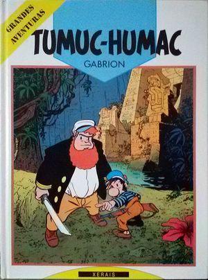 TUMUC-HUMAC