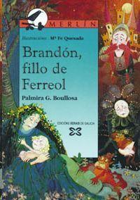 BRANDON,FILLO DE FERREOL