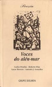 VOCES DO ALÉN-MAR