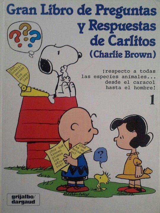 GRAN LIBRO DE PREGUNTAS Y RESPUESTAS, N. 1