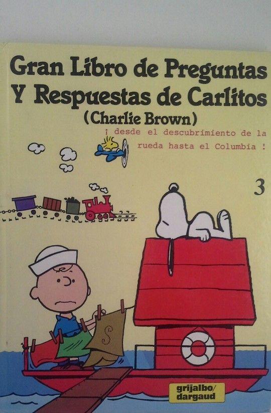 GRAN LIBRO DE PREGUNTAS Y RESPUESTAS, N. 3
