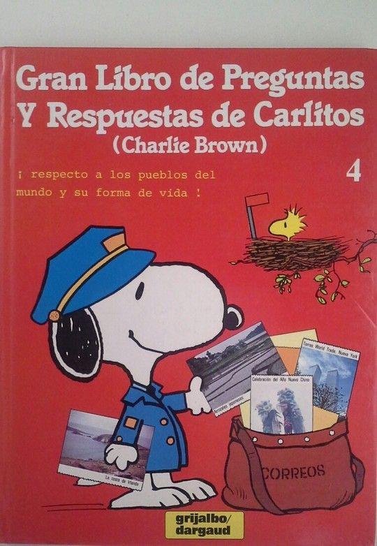 GRAN LIBRO DE PREGUNTAS Y RESPUESTAS, N. 4