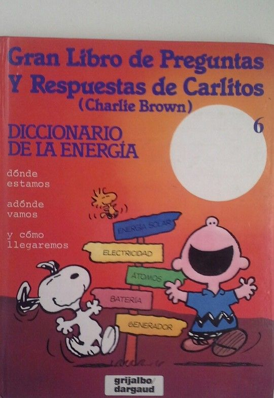 DICCIONARIO DE LA ENERGÍA