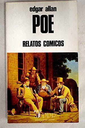 RELATOS CÓMICOS