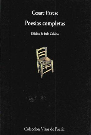 POESIAS COMPLETAS.