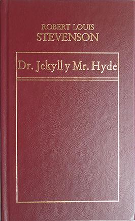 EL EXTRAÑO CASO DEL DOCTOR JEKILL Y MR. HYDE