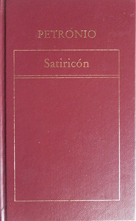 SATIRICÓN