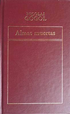 ALMAS MUERTAS