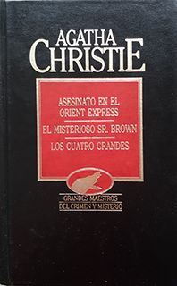 ASESINATO EN EL ORIENT EXPRESS Y OTROS