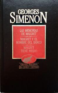 MEMORIAS DE MAIGRET Y OTROS, LAS