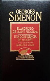 AHORCADO DE SANT PHOLIEU Y OTROS, EL