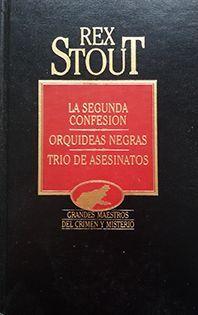 SEGUNDA CONFESIÓN Y OTROS, LA
