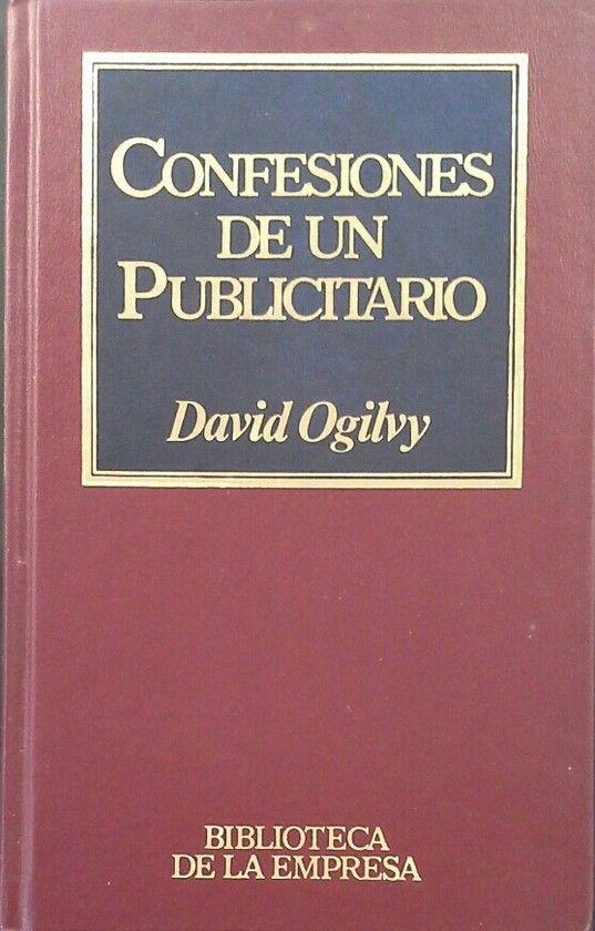 CONFESIONES DE UN PUBLICITARIO