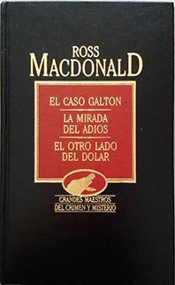 OBRAS SELECTAS DE ROSS MACDONALD
