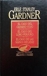 CASO DEL CANARIO COJO Y OTROS, EL