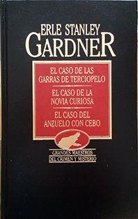 CASO DE LAS GARRAS DE TERCIOPELO Y OTROS, EL