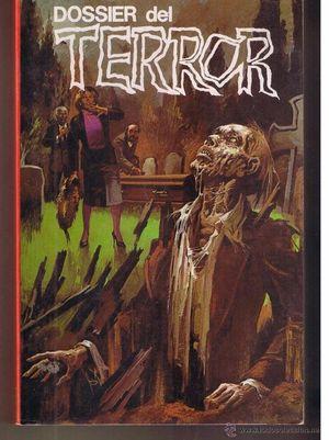 DOSSIER TERROR, N. 8