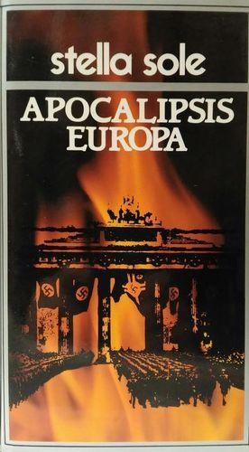 APOCALIPSIS EUROPA