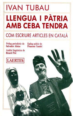 LLENGUA I PÀTIRA AMB CEBA TENDRA