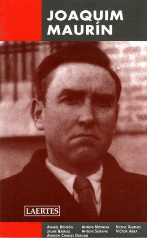 JOAQUIM MAURÍN