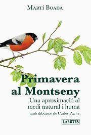 PRIMAVERA AL MONTSENY