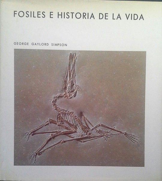 FÓSILES E HISTORIA DE LA VIDA