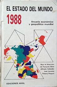 EL ESTADO DEL MUNDO 1988.