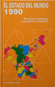 EL ESTADO DEL MUNDO 1990.