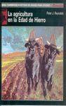 AGRICULTURA EN LA EDAD DE HIERRO