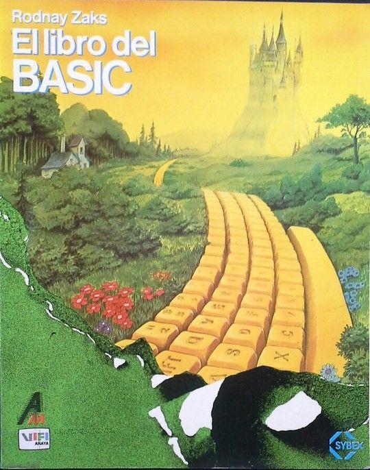 EL LIBRO DEL BASIC