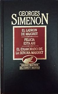 LADRÓN DE MAIGRET Y OTROS, EL