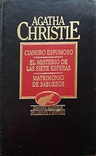 CIANURO ESPUMOSO Y OTROS