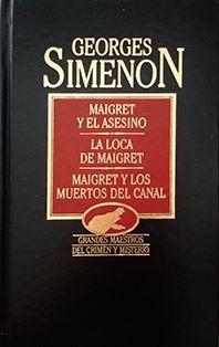 MAIGRET Y EL ASESINO