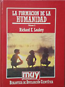 LA FORMACIÓN DE LA HUMANIDAD VOL. I - Nº11