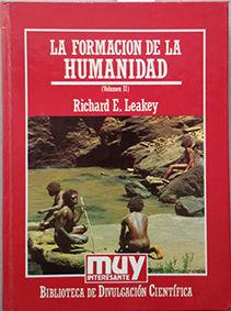 LA FORMACIÓN DE LA HUMANIDAD VOL. II - Nº15