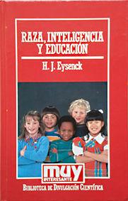 RAZA, INTELIGENCIA Y EDUCACIÓN - Nº36