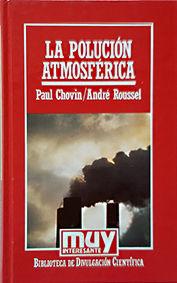 LA POLUCIÓN ATMOSFÉRICA - Nº 52