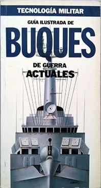 BUQUES DE GUERRA ACTUALES