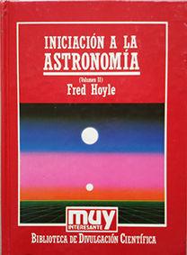 INICIACIÓN A LA ASTRONOMÍA VOL II - Nº83