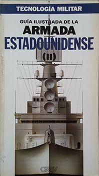 ARMADA ESTADOUNIDENSE VOL II