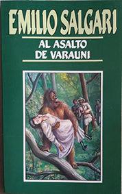 EL ASALTO DE VARAUNI