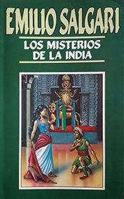 MISTERIOS DE LA INDIA, LOS