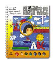 EL LIBRO DE HACER TODO