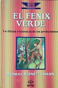 EL FÉNIX VERDE