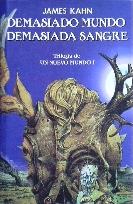DEMASIADO MUNDO, DEMASIADA SANGRE