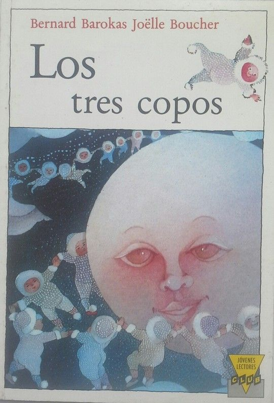 LOS TRES COPOS