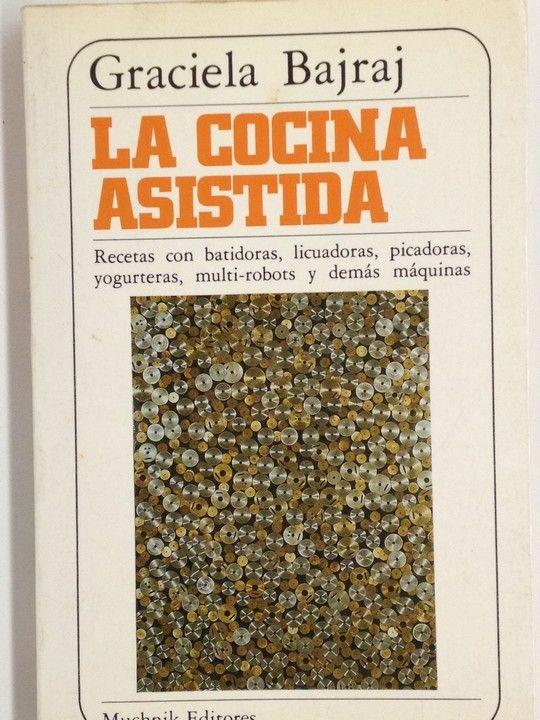 COCINA ASISTIDA, LA