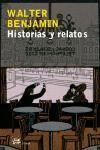 HISTORIAS Y RELATOS (NUEVA EDICION)