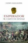 EMPERADOR-III EL CAMPO DE ESPADAS